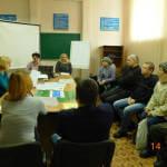 До успіху без перешкод: У Олександрії відбувся ярмарок вакансій для осіб з інвалідністю