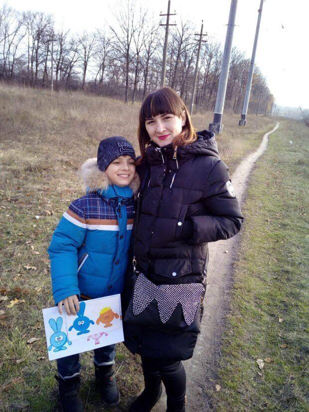 В Олександрії вперше покажуть фотоісторії особливих дітей. олександрія, аутизм, синдром дауна, фотовиставка, інвалідність