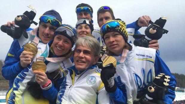 22 медалі у Пхьончхані. Чому Україна має пишатися своїми паралімпійцями. паралімпіада-2018, медаль, паралимпиец, спортсмен, інвалідність