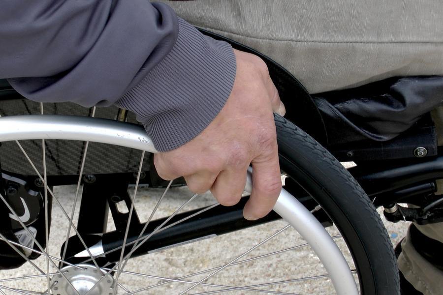 В Google Maps додали маршрути для людей на інвалідних візках