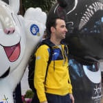 Національна паралімпійська збірна команда України: емоції перших днів на корейській землі (ВІДЕО)