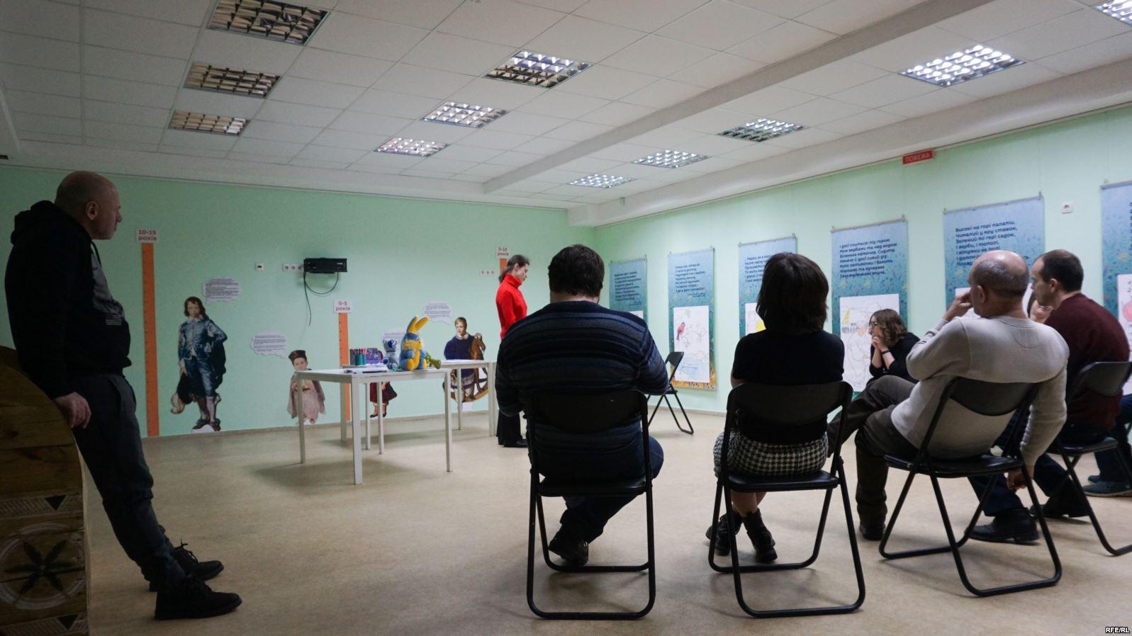 «Театр – це приклад для суспільства, що люди з інвалідністю – повноцінні» – режисер Євген П'янков (ФОТО, ВІДЕО)