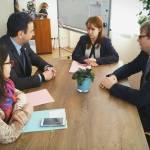 """В Мінсоцполітики триває реалізація проекту TWINNING «Підтримка органів влади України в розробці законодавчих та адміністративних засад для запровадження системи раннього втручання та реабілітації дітей з інвалідністю і дітей, які мають ризик отримати інвалідність"""""""