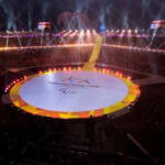 Пхьончхан-2018 передав паралімпійську естафету Пекіну-2022