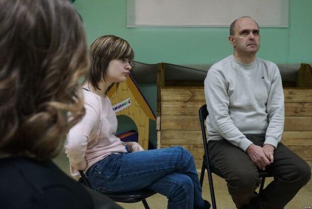 «Театр – це приклад для суспільства, що люди з інвалідністю – повноцінні» – режисер Євген П'янков. актор, суспільство, театр посох, інвалідність, інклюзивний
