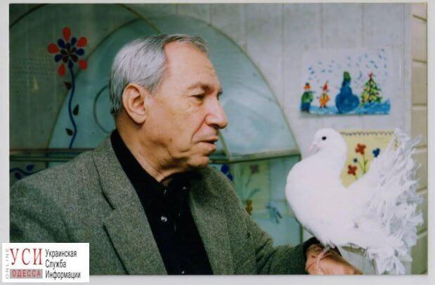 88 лет со Дня рождения Бориса Литвака: одесситы вспоминают своего легендарного земляка. борис литвак, герой украины, дом с ангелом, одесса, центр реабилитации