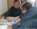 Гарантовані пільги. На що заслуговують люди з інвалідністю?. запоріжжя, підтримка, пільга, соціальний захист, інвалідність, person, clothing, indoor, human face, book. A person reading a book