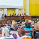 Прес-реліз: Українські спеціалісти вимагають посаду асистента дитини