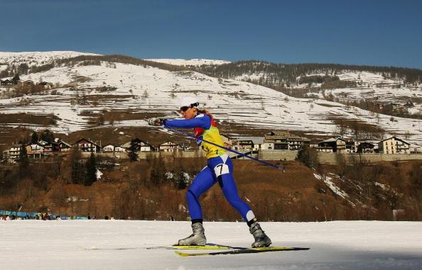 Як Україна тріумфувала на зимових Паралімпіадах: неймовірна історія успіху. паралімпійські ігри, змагання, паралимпиец, спортсмен, інвалід
