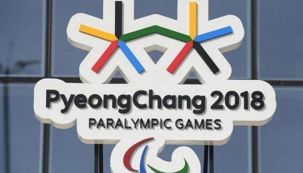 Паралімпіада-2018: Україна завершила виступ у Пхьончхані з 22 медалями ПАРАЛІМПІАДА-2018 ПАРАЛІМПІЙСЬКІ ІГРИ МЕДАЛЬ ПАРАЛИМПИЕЦ СПОРТСМЕН
