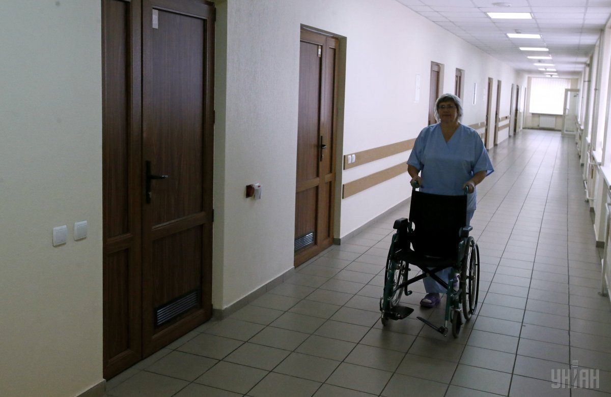 Кабмін запровадив нову модель забезпечення ряду послуг для людей з інвалідністю