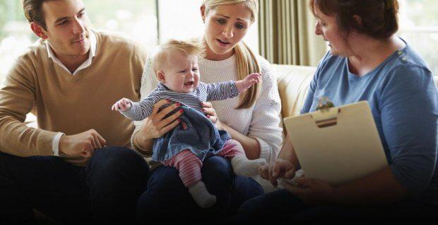 У Дніпрі впроваджують проект раннього втручання для особливих дітей. дніпро, раннє втручання, розвиток, супровід, інвалідність