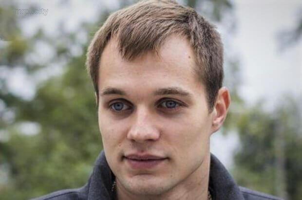 Даниил Чуфаров: в Мариуполе есть потенциал для участия в Паралимпийских играх. даниил чуфаров, инваспорт, паралимпиада, паралимпийские игры, паралимпиец