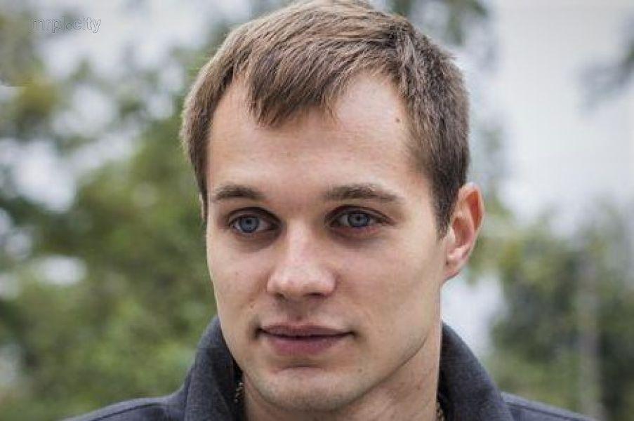 Даниил Чуфаров: в Мариуполе есть потенциал для участия в Паралимпийских играх