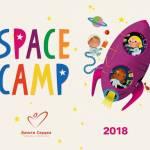 """Проект """"Space camp"""" – простір для всіх, запрошує до партнерства"""