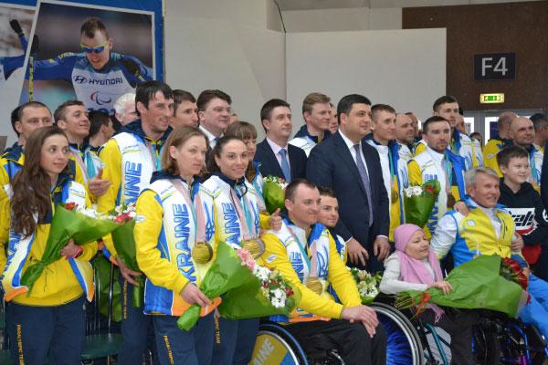 """Ігор Жданов: """"Ми всі переживали, вболівали за наших паралімпійців, а вони віддячили нам перемогами"""""""