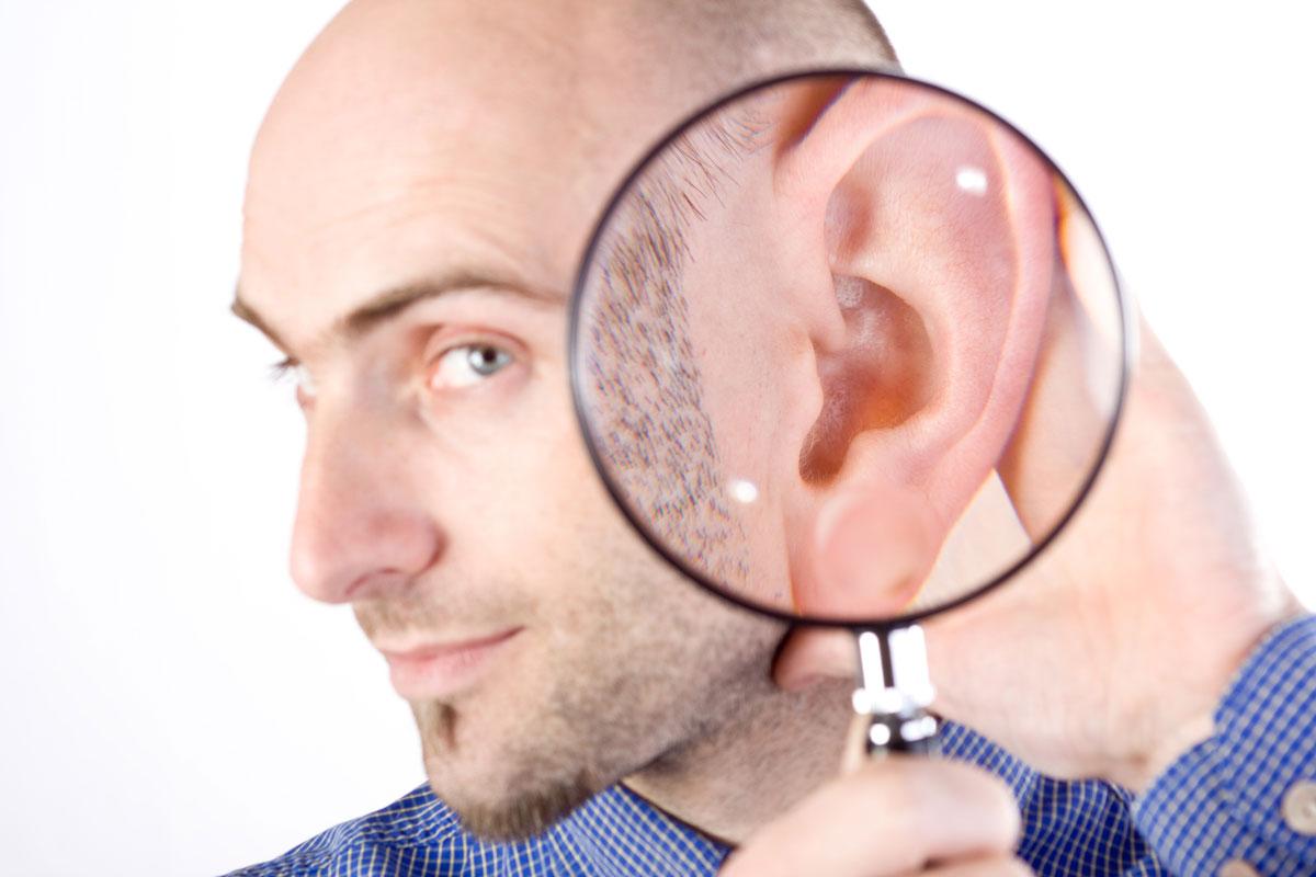 Як у Запоріжжі допомагають людям, які втратили слух? (ВІДЕО)