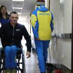 Головне – працювати і себе перебороти – паралімпієць Максим Яровий (ВІДЕО)