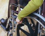 Пільги по інвалідності 2018: які виплати можуть отримати українці. пенсія, пільга, соціальна гарантія, страховий стаж, інвалідність, chair, bicycle, bicycle wheel, indoor, bike, wheel, tire, furniture, seat, rack. A bicycle sitting on a chair