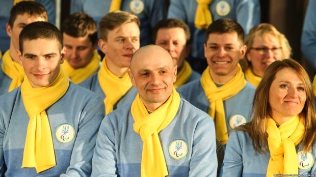 Паралімпійські ігри: українські спортсмени розповідають про свої плани і забобони. паралімпійські ігри, атлет, змагання, паралімпиєць, спортсмен