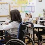 На Дніпропетровщині відкриють 30 кімнат для інклюзивних дітей
