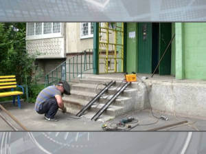 Харків – місто рівних можливостей. харків, инвалидность, особливими потребами, соціальна робота, територіальна громада