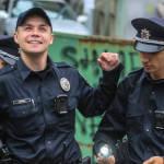 Мова жестів – для поліцейського