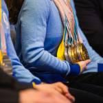 Світлина. Глава держави підписав Указ «Про створення умов для подальшого розвитку паралімпійського і дефлімпійського руху в Україні». Закони та права, інвалідність, Петро Порошенко, указ, дефлімпійський, паралімпійський