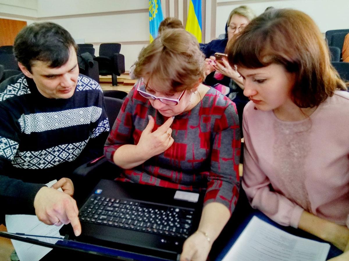Реформування системи забезпечення осіб з інвалідністю технічними засобами реабілітації
