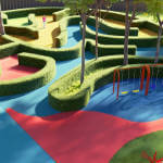 За соціальною програмою Марини Порошенко у Дніпрі будують перший в Україні інклюзивний парк для особливих дітей – Валентин Резніченко (ФОТО)