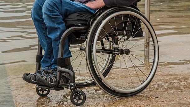 Експерти розповіли, що влада не усвідомлює, з якими проблемами доводиться стикатися інвалідам ОМБУДСМЕН РЕФОРМА СОЦІАЛЬНА ГАРАНТІЯ СТАНДАРТ ІНВАЛІДНІСТЬ