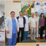 Трастовий фонд НАТО вдосконалює механізм надання послуг українським пацієнтам, які зазнали ампутацій