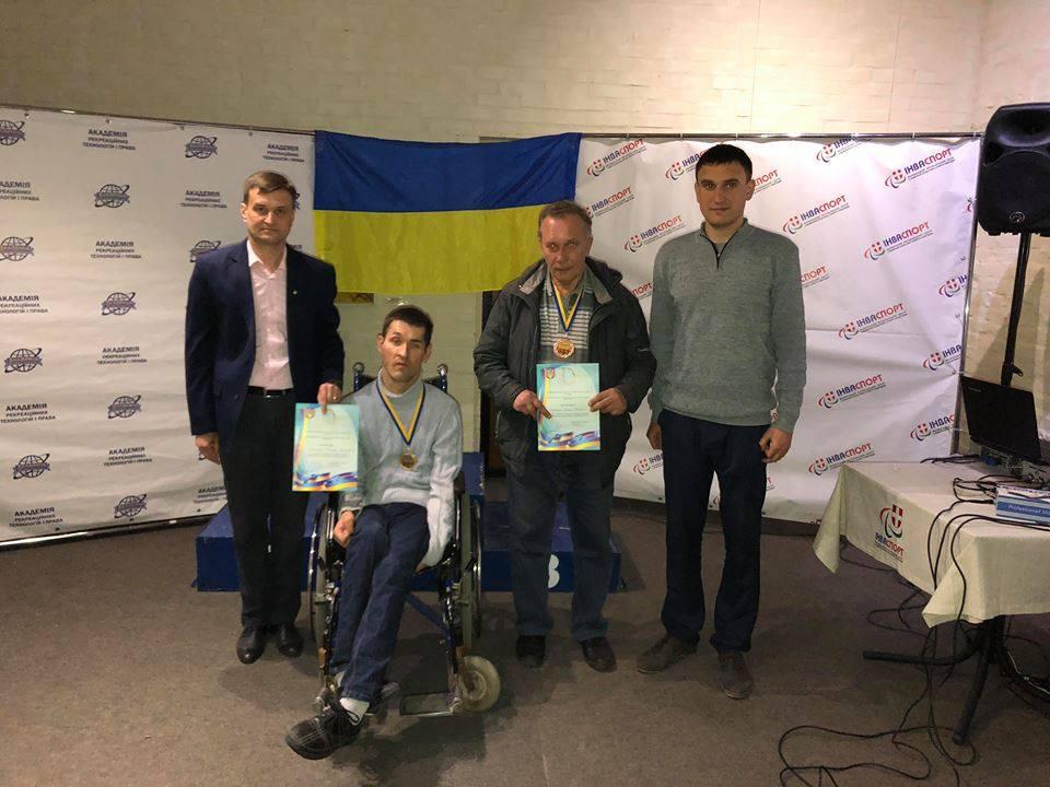 Житомирянин став Чемпіоном України з шашок