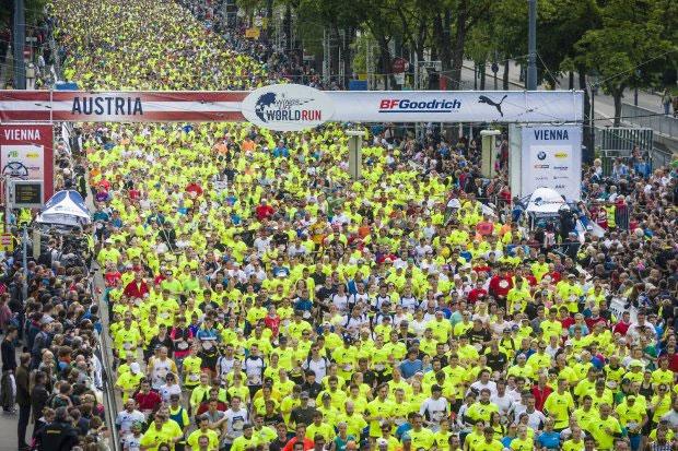У всіх куточках світу одночасно відбудеться благодійний забіг: де і коли взяти участь. wings for life world run, благодійний забіг, лікування, травма спинного мозку, інвалідний візок