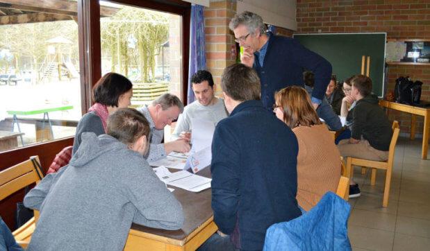Інклюзивне студентське містечко – досвід європейських університетів. неповносправність, програма erasmus+, проект ic-life, інклюзивне студентське містечко, інтеграція
