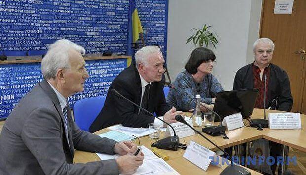 Реалізація прав людей з інвалідністю в українських реаліях (ВІДЕО) ВИКОНАННЯ КОНТРОЛЬ КРУГЛИЙ СТІЛ РЕАЛІЗАЦІЯ ІНВАЛІДНІСТЬ