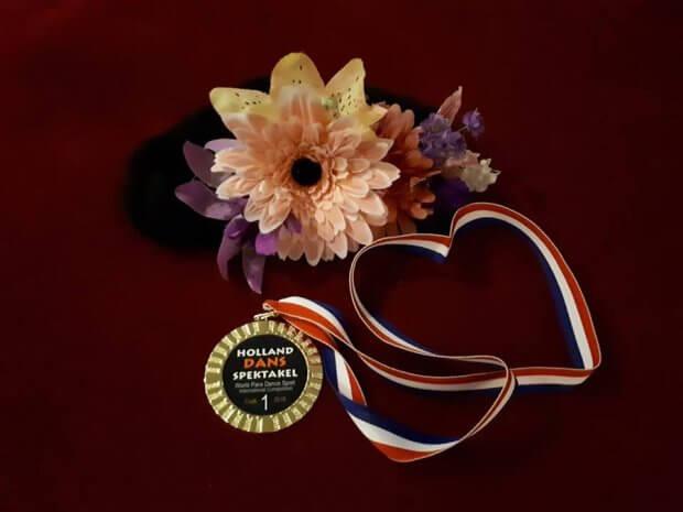 Українські танцюристи на візках стали першими на міжнародному турнірі в Голландії. паралімпійська збірна, перемога, танцюрист, танці на візках, турнір