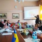 Проект Twinning в Україні працює!