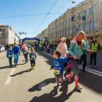 АНОНС: Хочеш побачити, як біжить 1км забіг 3-річний малюк з аутизмом?