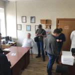 СБУ затримала на хабарі посадовця Департаменту охорони здоров`я Київської міськдержадміністрації (ФОТО)