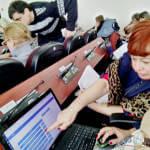 Світлина. Реформування системи забезпечення осіб з інвалідністю технічними засобами реабілітації. Реабілітація, інвалідність, семінар, забезпечення, реформування, УкрНДІпротезування