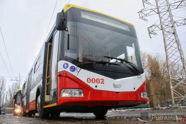 Водители двух одесских троллейбусов отказались брать пассажира на коляске: теперь они будут убирать территорию депо. одесса, инвалидная коляска, инвалидность, пенсіонер, троллейбус