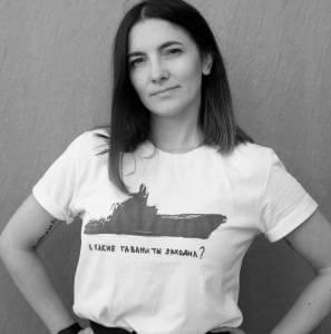 """В Україні до дорослих людей з важкою формою інвалідності ставляться, як до малих дітей, - засновниця ГО """"Бачити серцем"""" Олеся Яскевич"""