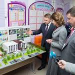 Марина Порошенко на Київщині обговорила із керівниками місцевого самоврядування питання створення мережі Інклюзивно-ресурсних центрів