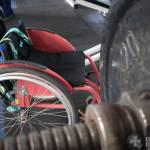 Чорний гумор, легка музика і важкі штанги: як у Луцьку тренуються спортсмени з НЕобмеженими можливостями (ФОТО)