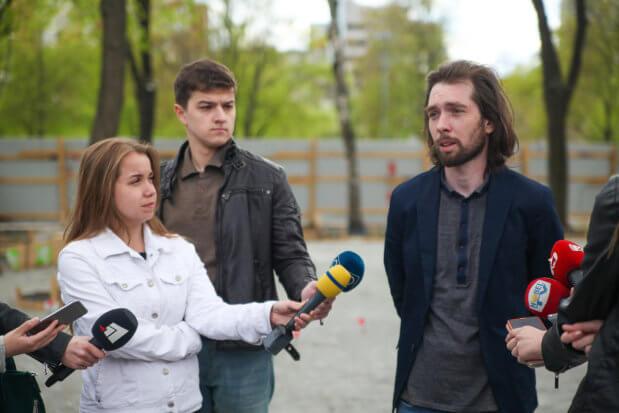 За соціальною програмою Марини Порошенко у Дніпрі будують перший в Україні інклюзивний парк для особливих дітей – Валентин Резніченко. дніпро, проект, інвалідність, інклюзивний парк, інклюзія