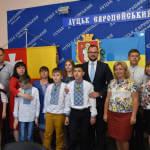 Маленькі лучани із особливими потребами взяли участь у міжнародному фестивалі в Туреччині