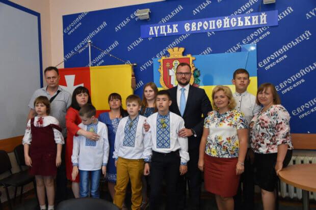 Маленькі лучани із особливими потребами взяли участь у міжнародному фестивалі в Туреччині. anca world autism festival, туреччина, розлади аутичного спектру, фестиваль, інвалід