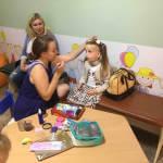 Світлина. Шостий День народження відсвяткував Центр соціальної реабілітації дітей-інвалідів. Реабілітація, інвалідність, суспільство, інтеграція, адаптація, Житомир