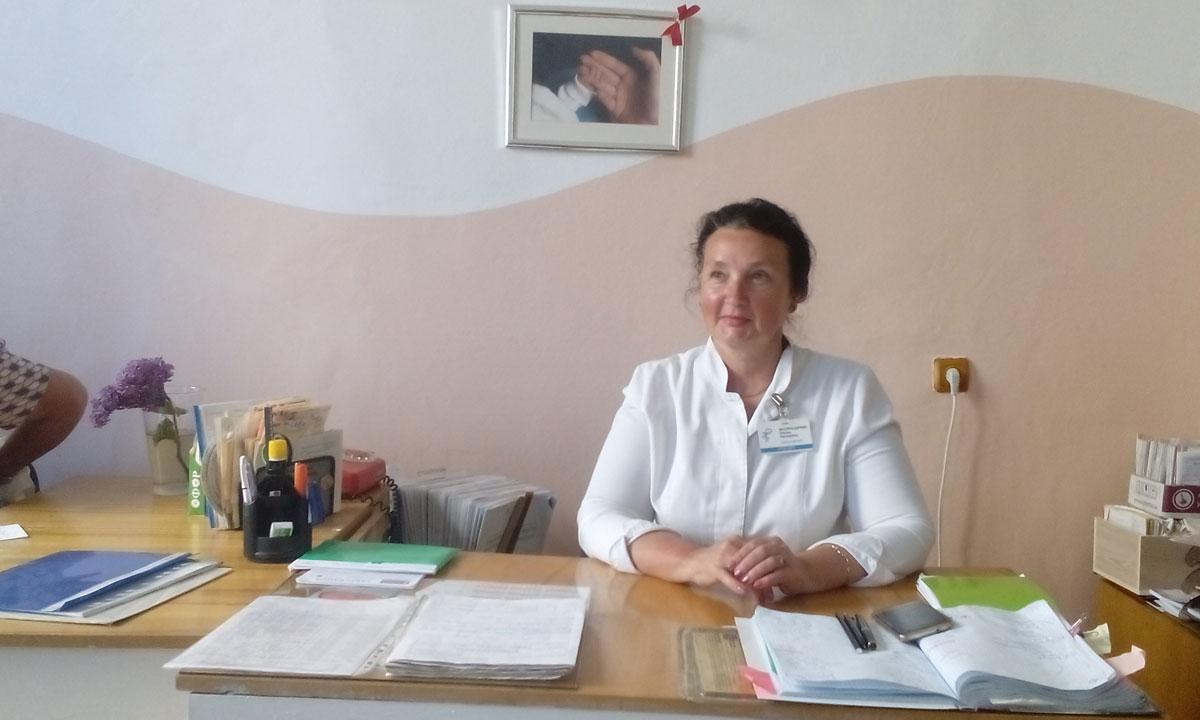 """Оксана Мазурок: """"Інклюзивні жінки живуть повноцінним життям"""""""